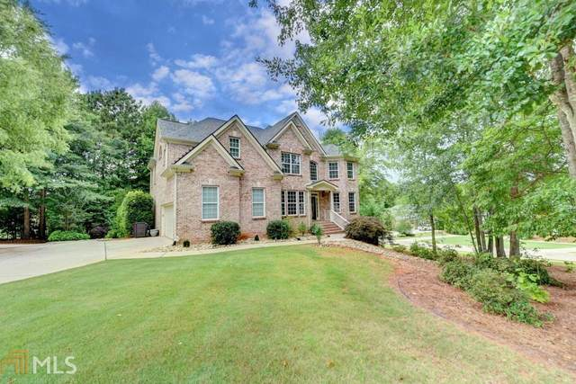 525 Melvin Dr, Jefferson, GA 30549 (MLS #9010795) :: Crown Realty Group