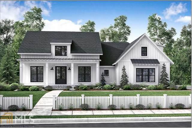 239 Pineview Dr, Williamson, GA 30292 (MLS #9010800) :: Grow Local