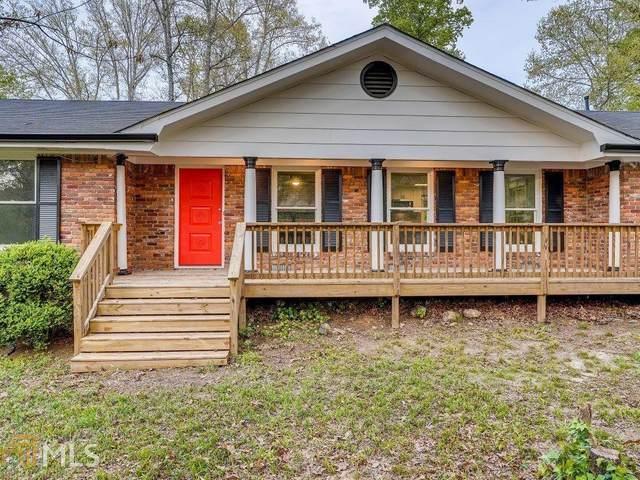 518 Dorsey Cir, Lilburn, GA 30047 (MLS #9010833) :: Bonds Realty Group Keller Williams Realty - Atlanta Partners