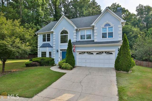 835 Live Oak Ct, Roswell, GA 30075 (MLS #9010887) :: Bonds Realty Group Keller Williams Realty - Atlanta Partners