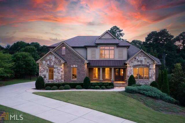 115 Newcastle Ct, Roswell, GA 30076 (MLS #9010888) :: Tim Stout and Associates