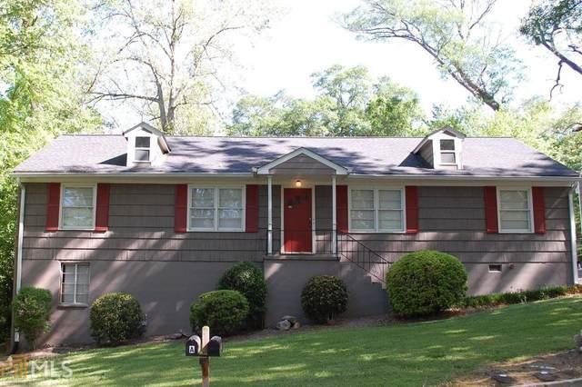 50 Mobile Ave, Atlanta, GA 30305 (MLS #9010924) :: Bonds Realty Group Keller Williams Realty - Atlanta Partners