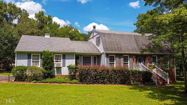 852 Wimbledon Cir, Macon, GA 31210 (MLS #9010928) :: Bonds Realty Group Keller Williams Realty - Atlanta Partners