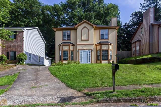 4899 Hairston, Stone Mountain, GA 30088 (MLS #9010937) :: Tim Stout and Associates