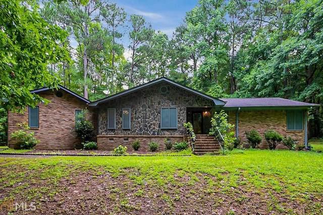 175 Longview, Fayetteville, GA 30214 (MLS #9010949) :: Grow Local