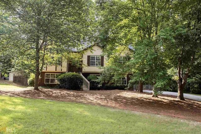 1595 Huntington Hill Trce, Buford, GA 30519 (MLS #9011010) :: Crown Realty Group