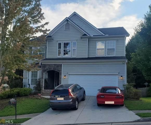 3549 Amberleigh Trce, Gainesville, GA 30507 (MLS #9011024) :: Tim Stout and Associates