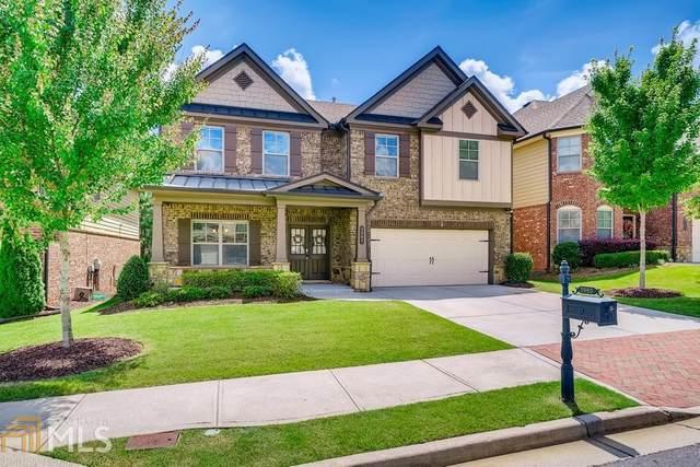 3983 Ridge Grove, Suwanee, GA 30024 (MLS #9011157) :: Crown Realty Group