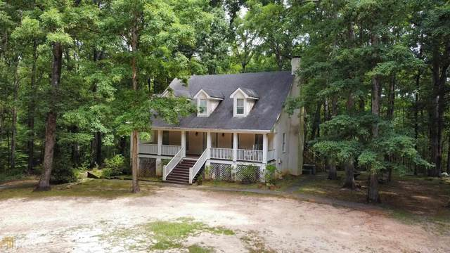 3355 Highway 162, Covington, GA 30016 (MLS #9011191) :: Tim Stout and Associates