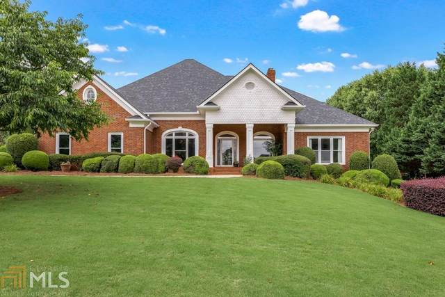 2590 Ginger Dr, Buford, GA 30519 (MLS #9011193) :: Perri Mitchell Realty
