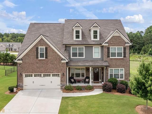 643 Breedlove Ct, Monroe, GA 30655 (MLS #9011219) :: Grow Local