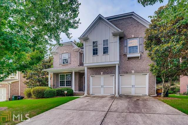 5047 Weathervane, Johns Creek, GA 30022 (MLS #9011225) :: Crown Realty Group