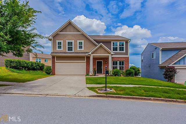 1600 Shire Village, Sugar Hill, GA 30518 (MLS #9011227) :: Bonds Realty Group Keller Williams Realty - Atlanta Partners