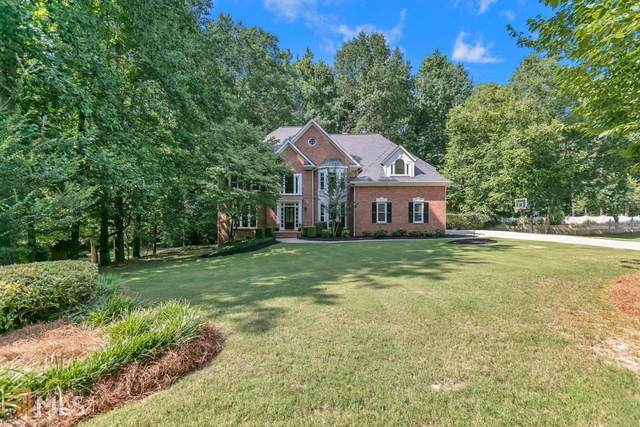 435 Champions View Dr, Alpharetta, GA 30004 (MLS #9011286) :: Crown Realty Group