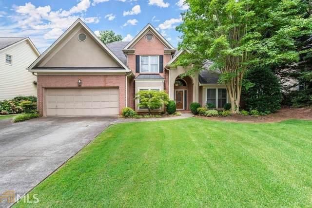 11210 Crofton Overlook Ct, Johns Creek, GA 30097 (MLS #9011319) :: Bonds Realty Group Keller Williams Realty - Atlanta Partners