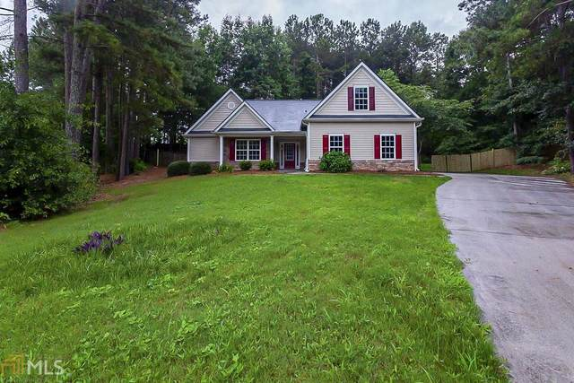 4387 Rustic Oak, Braselton, GA 30517 (MLS #9011335) :: Bonds Realty Group Keller Williams Realty - Atlanta Partners