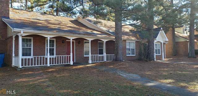 2621 Country Trce, Conyers, GA 30012 (MLS #9011342) :: Anderson & Associates