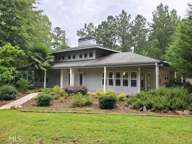 207 Steeplechase Ln, Barnesville, GA 30204 (MLS #9011355) :: Bonds Realty Group Keller Williams Realty - Atlanta Partners