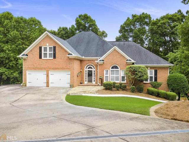 4987 Golf Valley Ct, Douglasville, GA 30135 (MLS #9011390) :: Perri Mitchell Realty