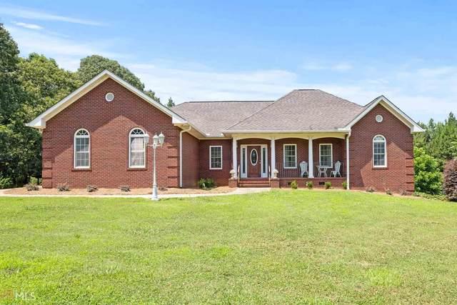 689 East Lake Rd, Mcdonough, GA 30252 (MLS #9011482) :: The Durham Team