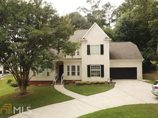 1565 Greyson Ridge, Marietta, GA 30062 (MLS #9011506) :: Grow Local