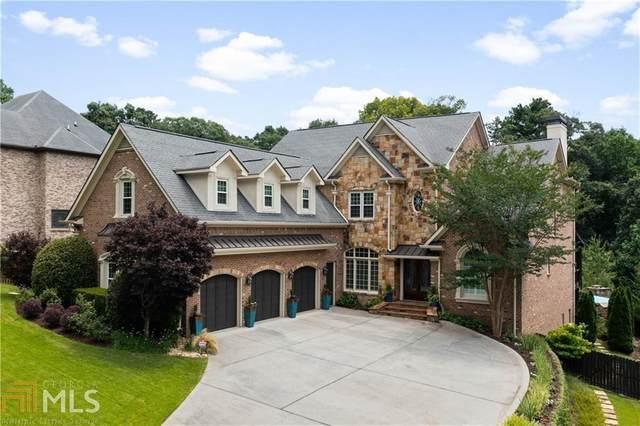 4549 SE Paradise Shoals Rd, Atlanta, GA 30339 (MLS #9011604) :: Crown Realty Group