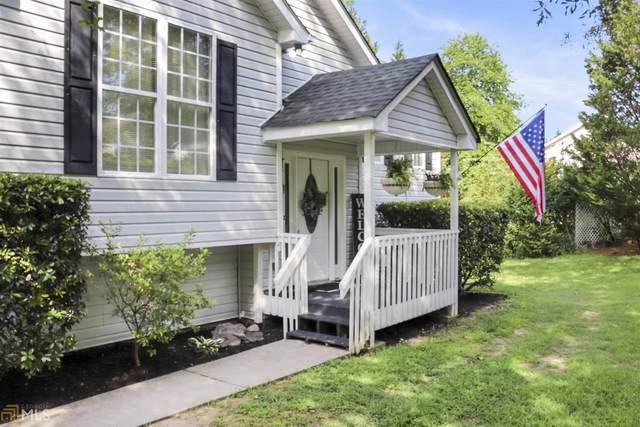 291 Hickory Bluff, Braselton, GA 30517 (MLS #9011613) :: Tim Stout and Associates