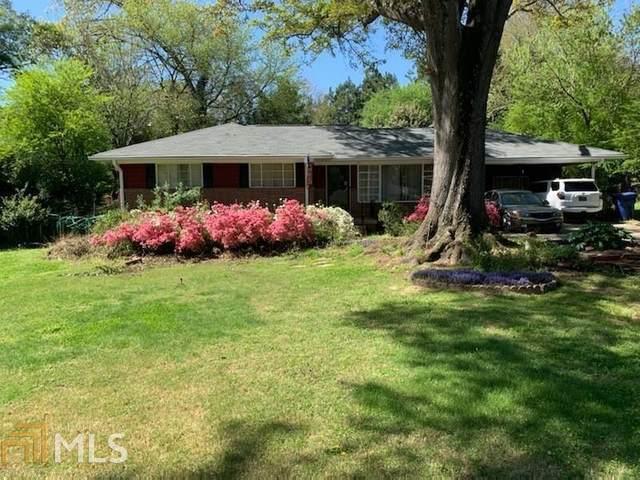 3534 Rockhaven Cir, Atlanta, GA 30324 (MLS #9011659) :: Bonds Realty Group Keller Williams Realty - Atlanta Partners