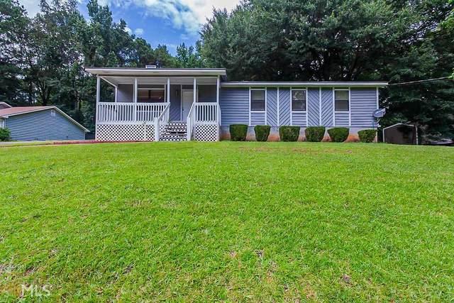 151 Springvalley, Stockbridge, GA 30281 (MLS #9011687) :: Bonds Realty Group Keller Williams Realty - Atlanta Partners