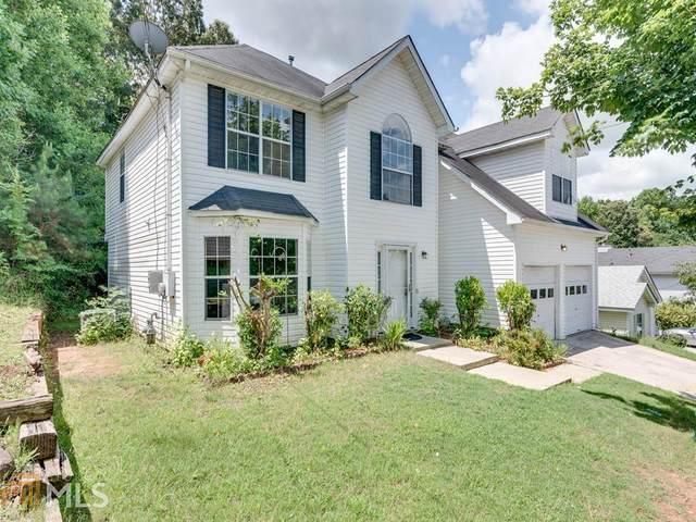 4783 Creekside Pl, Decatur, GA 30035 (MLS #9011694) :: Bonds Realty Group Keller Williams Realty - Atlanta Partners