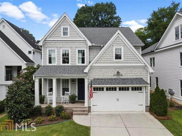 2524 Appalachee Dr, Brookhaven, GA 30319 (MLS #9011705) :: Crown Realty Group