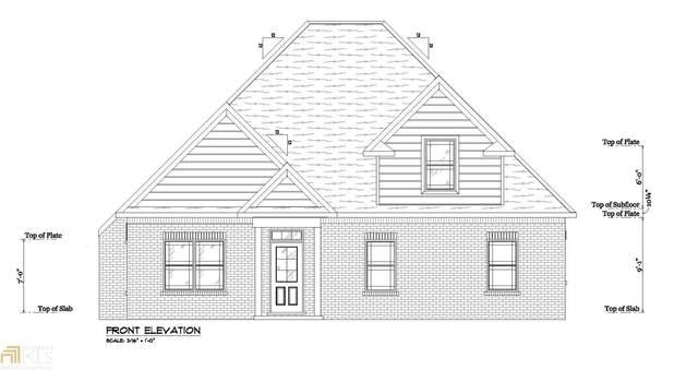 409 Barbara Ct, Forsyth, GA 31029 (MLS #9011713) :: Bonds Realty Group Keller Williams Realty - Atlanta Partners
