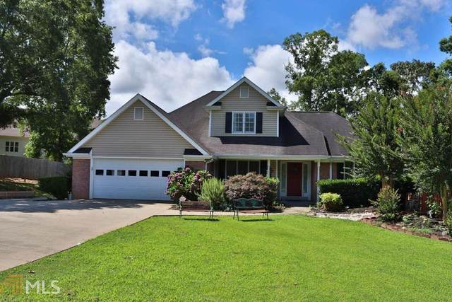 3521 Montgomery Dr, Gainesville, GA 30504 (MLS #9011750) :: Bonds Realty Group Keller Williams Realty - Atlanta Partners