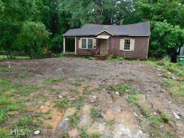 2068 North Ave, Atlanta, GA 30318 (MLS #9011784) :: Grow Local
