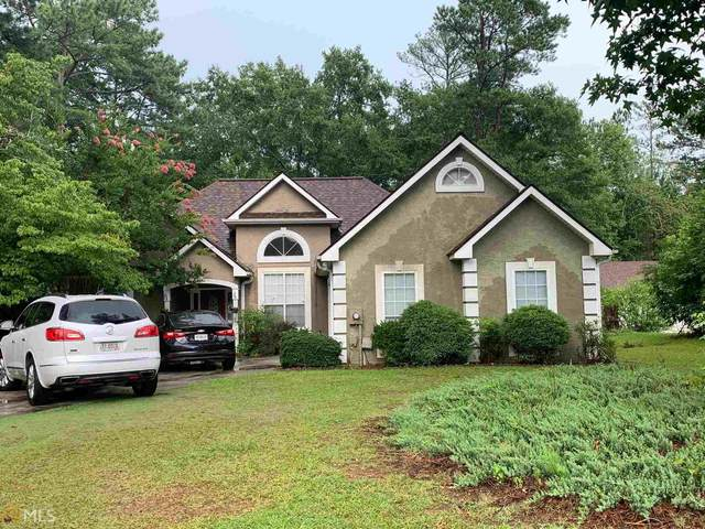125 Whispering Pines Dr, Covington, GA 30016 (MLS #9011800) :: Crown Realty Group