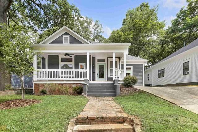 895 White, Atlanta, GA 30310 (MLS #9011833) :: Grow Local