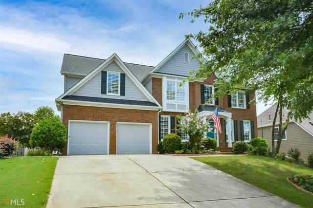 933 Bridgemill Ave, Canton, GA 30114 (MLS #9011877) :: Grow Local