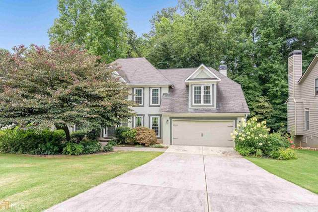 5310 Hillgate, Johns Creek, GA 30005 (MLS #9011879) :: Tim Stout and Associates