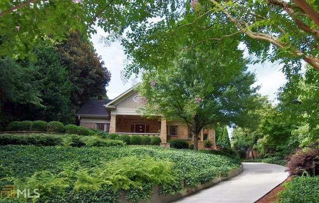 1243 Stillwood Dr, Atlanta, GA 30306 (MLS #9011880) :: Perri Mitchell Realty