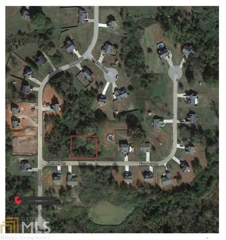298 Randall Dr, Rockmart, GA 30153 (MLS #9011897) :: AF Realty Group