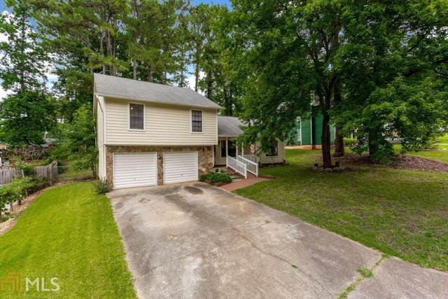 3817 Willow Wood Way, Lawrenceville, GA 30044 (MLS #9011909) :: Tim Stout and Associates