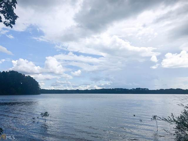 174 & 178 Meredith Lake Rd, Townville, SC 29689 (MLS #9011912) :: Tim Stout and Associates