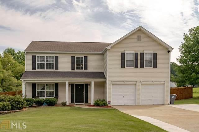4945 Watson Farms Ln, Cumming, GA 30028 (MLS #9011968) :: Bonds Realty Group Keller Williams Realty - Atlanta Partners
