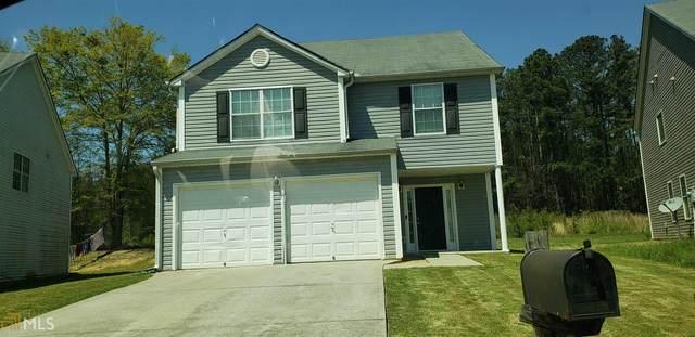 7593 Garnet Dr, Jonesboro, GA 30236 (MLS #9011983) :: Crown Realty Group