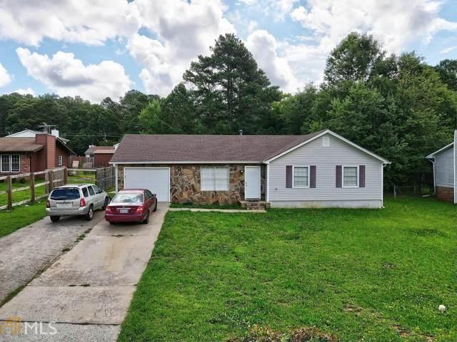 9132 Greenwood Dr, Jonesboro, GA 30238 (MLS #9011990) :: Bonds Realty Group Keller Williams Realty - Atlanta Partners