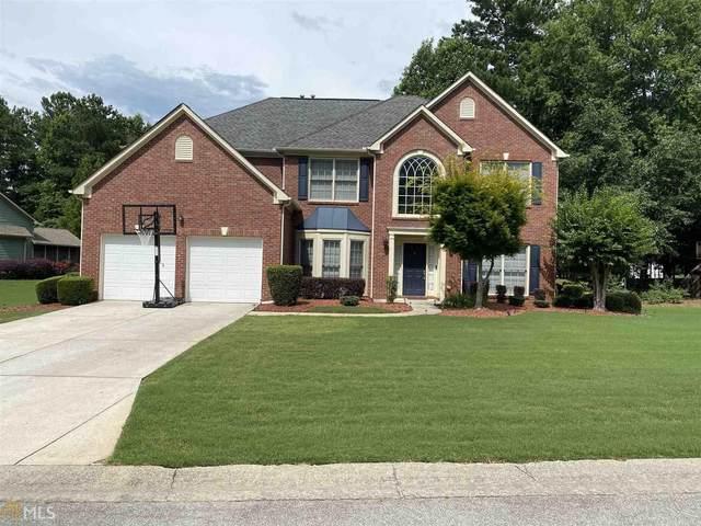 2396 Ridgelake Dr, Villa Rica, GA 30180 (MLS #9012059) :: Bonds Realty Group Keller Williams Realty - Atlanta Partners