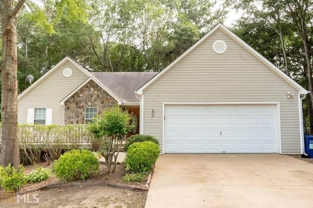 858 Spring Oak Ct, Loganville, GA 30052 (MLS #9012104) :: Grow Local
