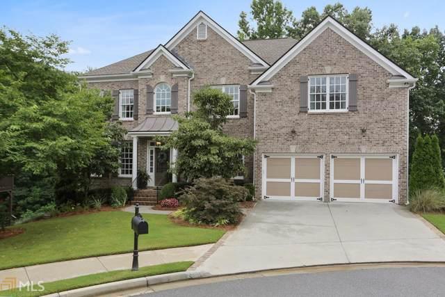 427 Oak Valley Cir, Smyrna, GA 30082 (MLS #9012125) :: Perri Mitchell Realty