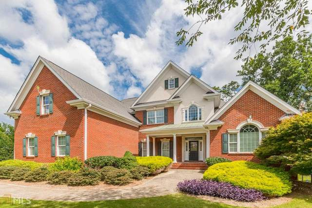 1372 Innsfail Ct, Snellville, GA 30078 (MLS #9012155) :: Scott Fine Homes at Keller Williams First Atlanta
