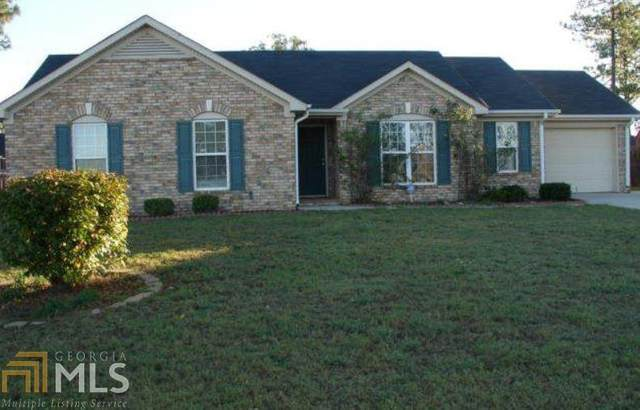 4208 Redcliff Ct, Augusta, GA 30909 (MLS #9012170) :: Crown Realty Group